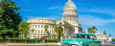 Cuba and the U.S.: A Tale of Two Countries