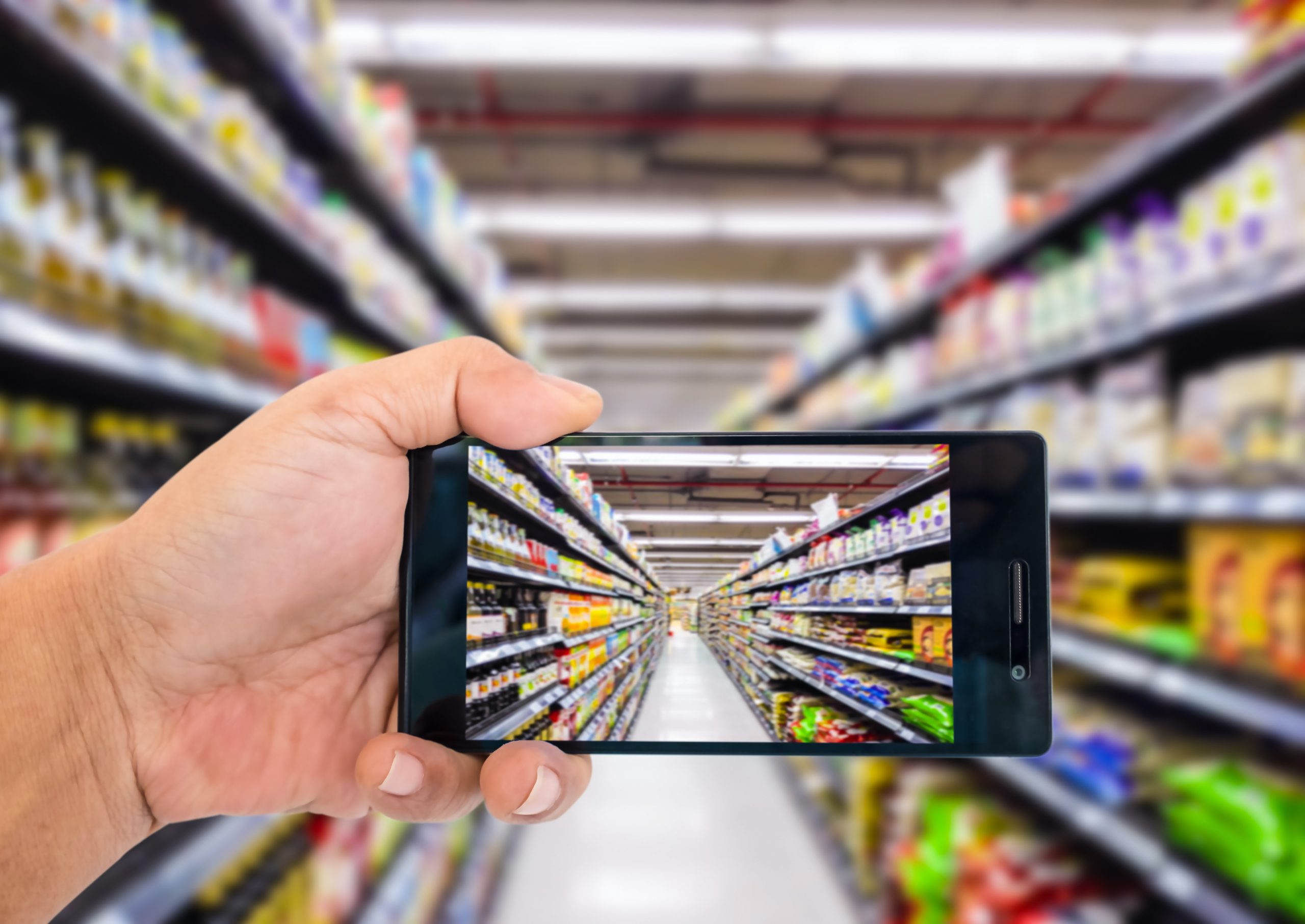 The Next Battle For Retail: Convenience – Part 1